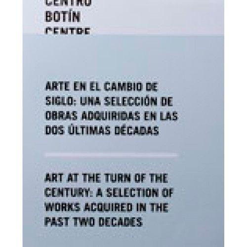 catalogo arte cambio siglo