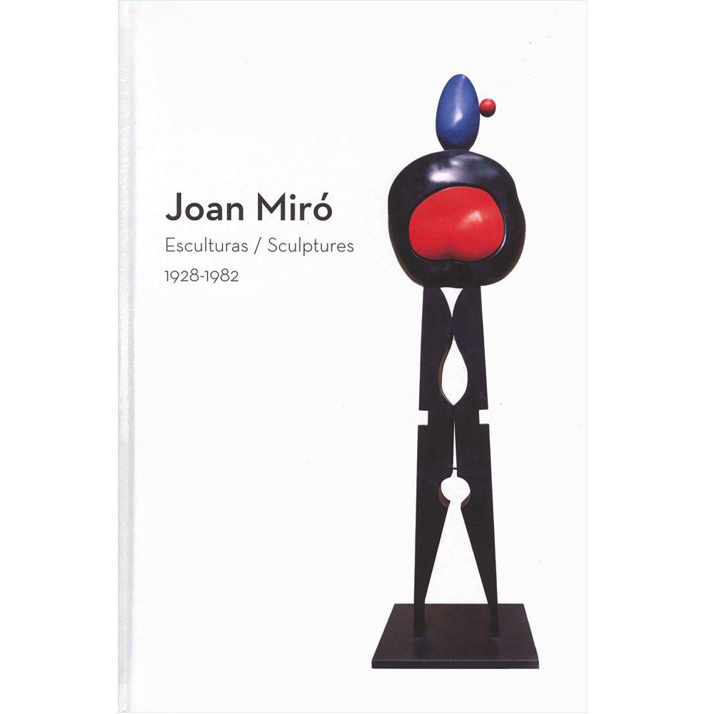 Catalogo Joan Miro