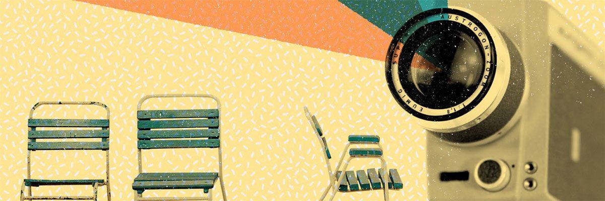 V Muestra de Cine y Creatividad Centro Botín