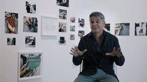 Felipe Dulzaides. Itinerarios XXIV
