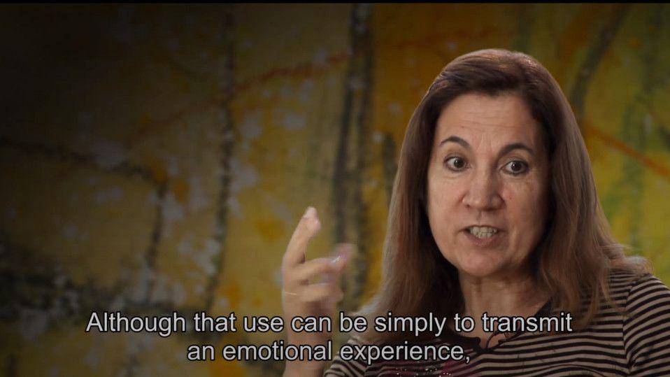 ¡Buenos días creatividad! Manuela Romo. Investigaciones sobre el impacto de la creatividad en el ámbito educativo