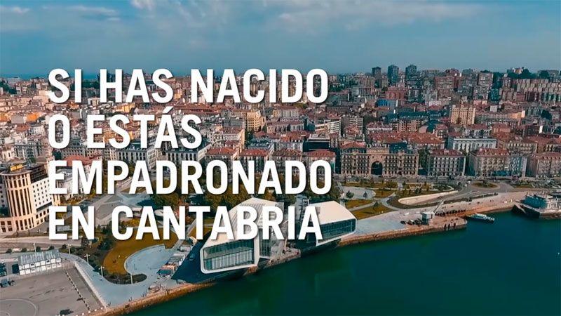 VÍDEO CONSIGUE EL PASE CÁNTABRO DEL CENTRO BOTÍN