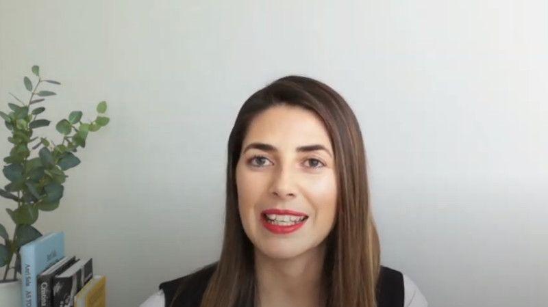 Alba López - Actividad para desarrollar la creatividad en familia