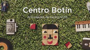 VIDEO RESUMEN ACTIVIDADES VERANO 2016 EN LOS JARDINES DE PEREDA