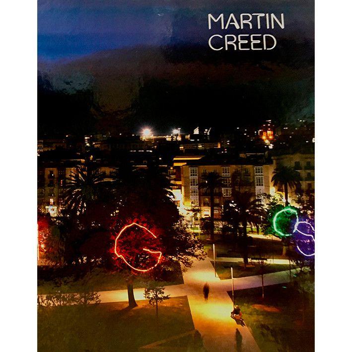 catalogo martin creed