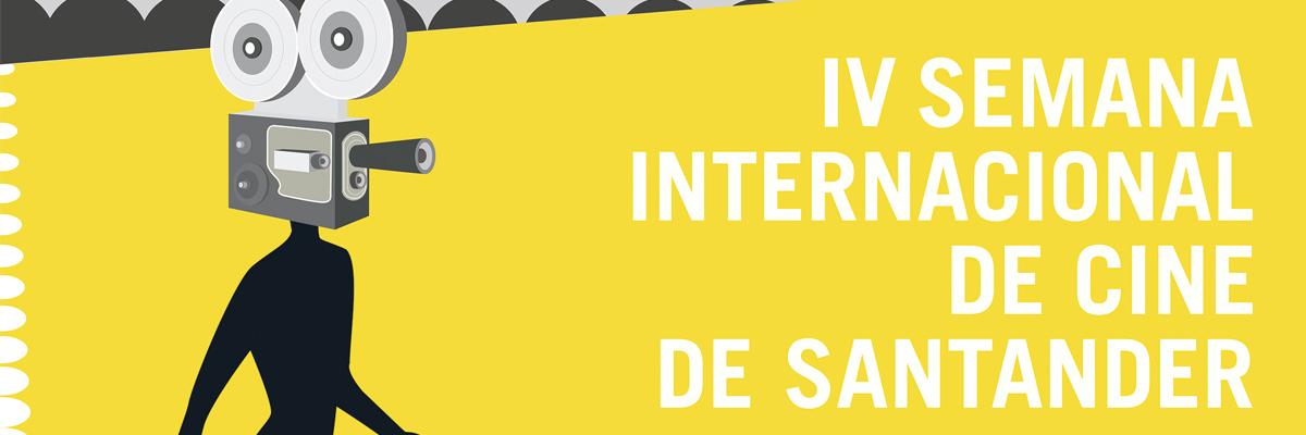 La IV Semana Internacional de Cine de Santander arranca con una programación repleta en formato online y presencial