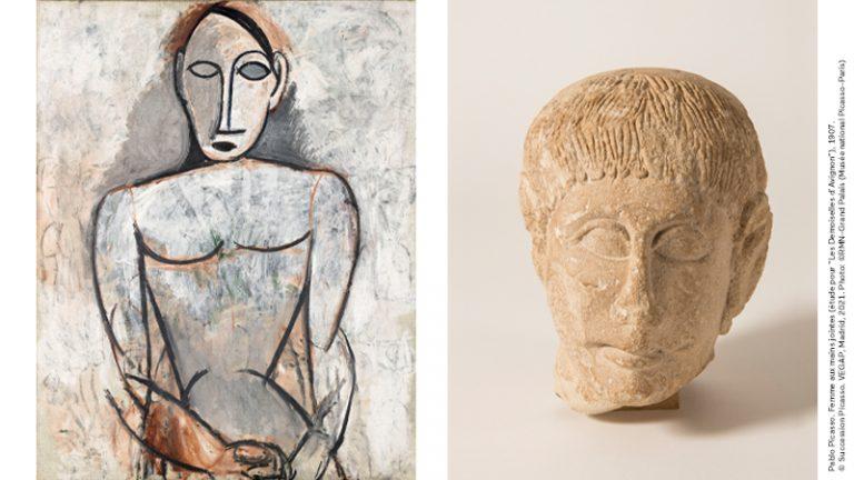 Picasso Ibero nueva