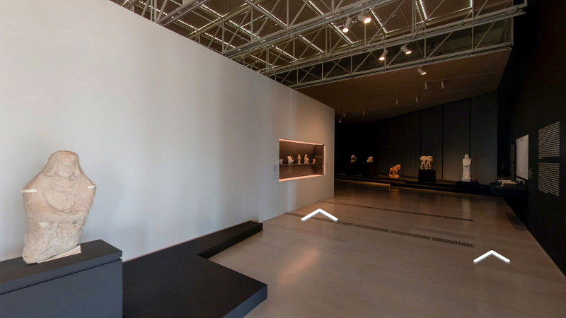 Visita virtual Picasso Ibero