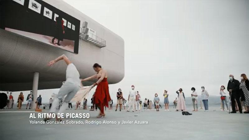 """Actividades para el desarrollo de la creatividad en """"Picasso Ibero"""""""